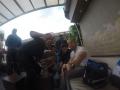 Genji, Dalin, Jordan, Myself at the NY STM Meetup