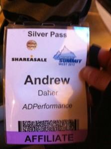 ASW Silver Pass